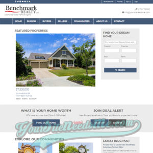 Demo Move-in Ready Theme sitefront